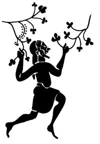 Le parole di Dioniso
