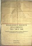 Religione e Società sull'Amiata tra '700 e '800