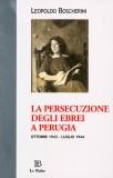 Le persecuzione degli ebrei a Perugia