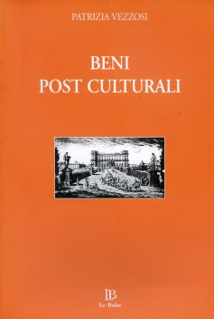 Beni post culturali