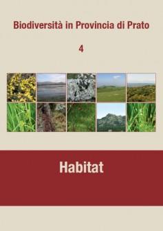 Biodiversità in Provincia di Prato 4 · Habitat