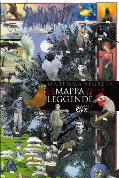 Maremma segreta · La mappa delle storie e delle leggende
