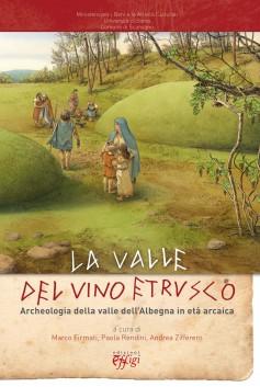 La valle del vino etrusco