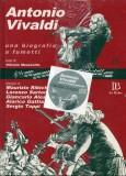 Antonio Vivaldi · Una biografia a fumetti