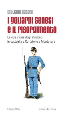 I goliardi senesi e il Risorgimento