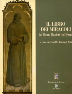 Il libro dei miracoli del Beato Ranieri dal Borgo