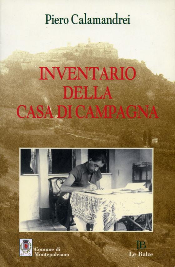 Inventario della casa di campagna c p adver edizioni for Architettura della casa di campagna