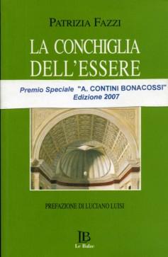 La conchiglia dell'essere · Poesie per Piero Della Francesca