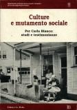 Culture e mutamento sociale