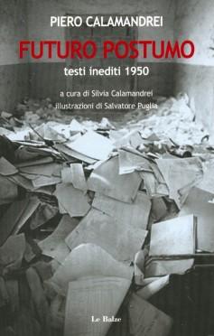 Futuro postumo · Testi inediti 1950