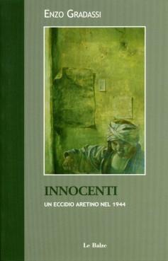 Innocenti · Un eccidio aretino nel 1944