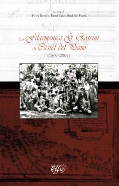 La Filarmonica Rossini di Castel del Piano