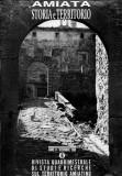 Amiata Storia e Territorio n.6