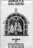 Amiata Storia e Territorio n.9