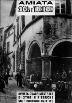 Amiata Storia e Territorio n.14