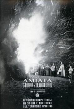 Amiata Storia e Territorio n.22