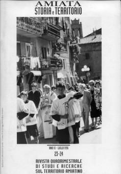 Amiata Storia e Territorio n.23-24