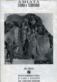 Amiata Storia e Territorio n.27