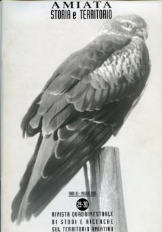 Amiata Storia e Territorio n.29-30