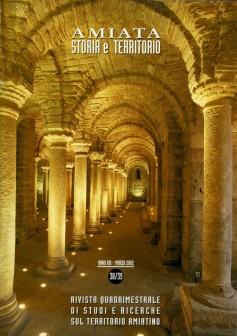 Amiata Storia e Territorio n.38-39