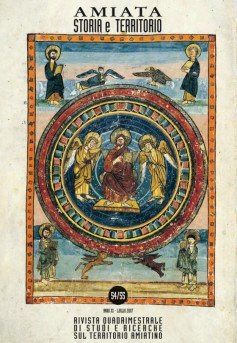Amiata Storia e Territorio n.54-55