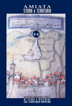 Amiata Storia e Territorio n.65-66
