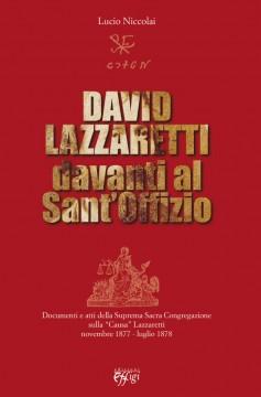 David Lazzaretti al Sant'Offizio