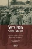 Santa Fiora · Parlano i minatori