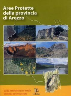 Aree protette della provincia di Arezzo