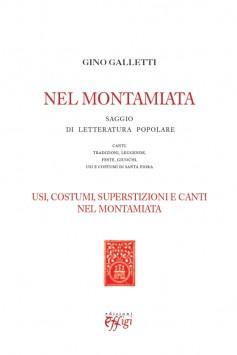 Nel Montamiata · Saggio di Letteratura Popolare