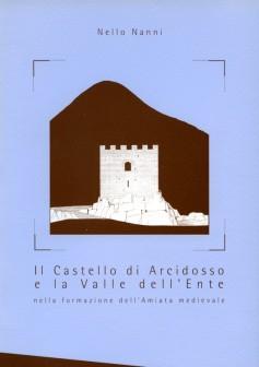 Il Castello di Arcidosso