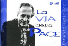 La via della pace · Ernesto Balducci