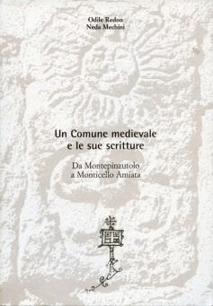 Un comune medievale e le sue scritture