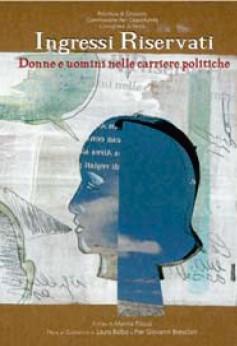 Ingressi Riservati · Donne e uomini nelle carriere politiche