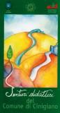 Sentieri didattici del Comune di Cinigiano