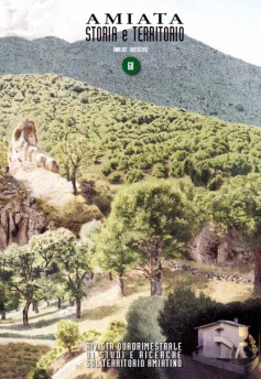 Amiata Storia e Territorio n.68