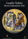 Gualdo Tadino · Storia, istituzioni, arte