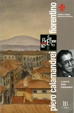Piero Calamandrei fiorentino