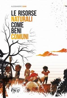 Le risorse naturali come beni comuni
