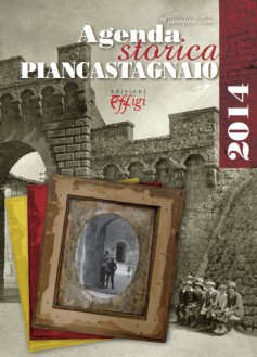 Agenda storica di Piancastagnaio
