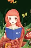 La fata nel bosco