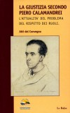 La giustizia secondo Piero Calamandrei