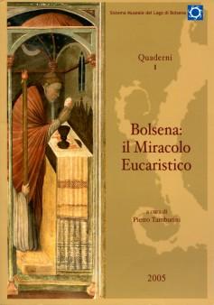 Bolsena: il Miracolo Eucaristico