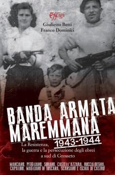 Banda Armata Maremmana 1943-1944