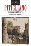 Pitigliano · La Comunità Ebraica tra Ottocento e Novecento
