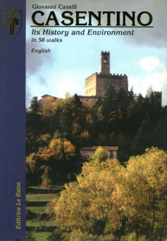 Casentino · Its History and Environment