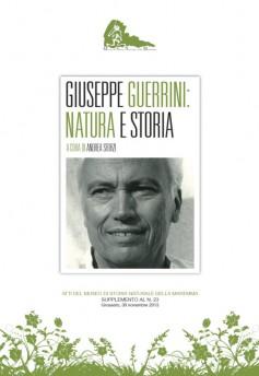 Giuseppe Guerrini: Natura e storia
