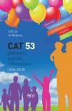 CAT 53 · Pensieri, parole, riflessioni