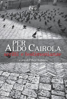 Per Aldo Cairola