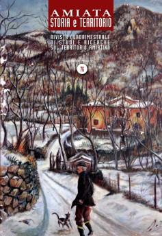 Amiata Storia e Territorio n.76
